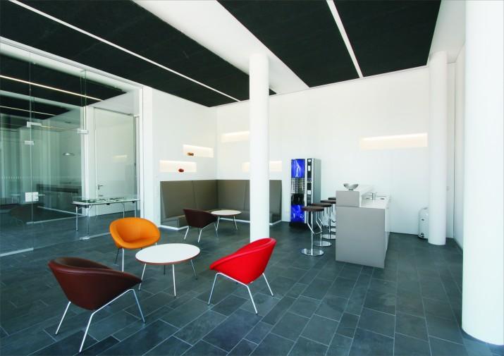 Krejon Design Referenzen Innenarchitektur