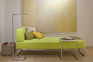 thonet s 5000 tagesliege sofa nach baukasten prinzip james irvine. Black Bedroom Furniture Sets. Home Design Ideas